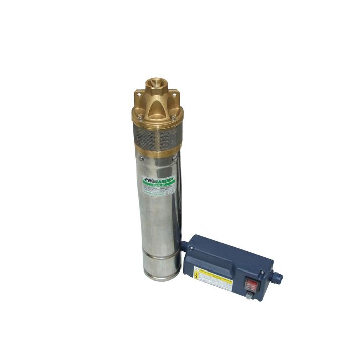 Pompa submersibila apa curata ProGarden 4SKM100