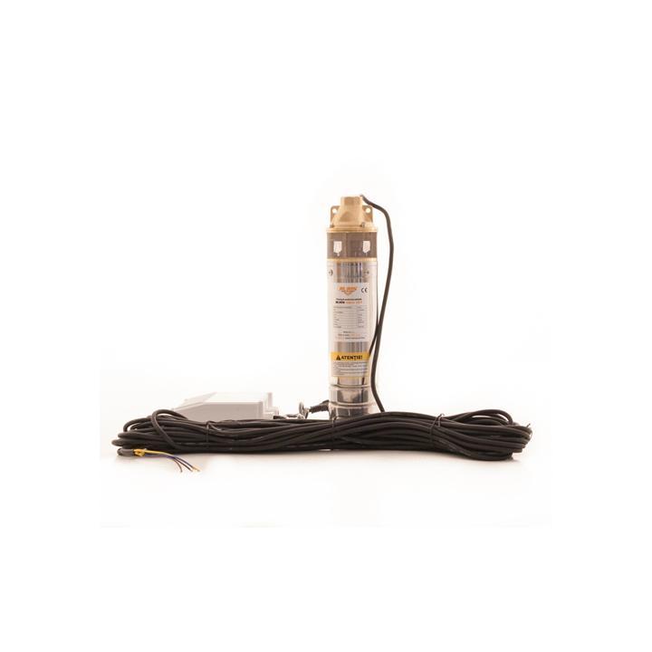 Pompa submersibila apa curata Ruris Aqua 101