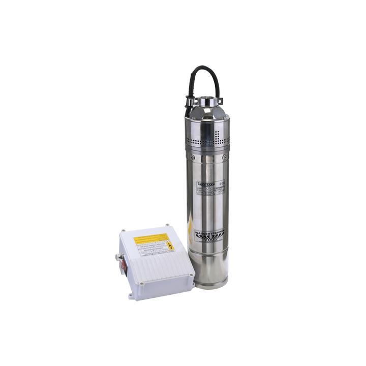Pompa submersibila apa curata Wasserkonig WTX3000-48