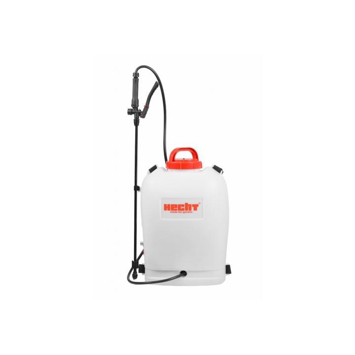 Pulverizator cu acumulator Hecht 416 ACCU, 12 V, 15 litri