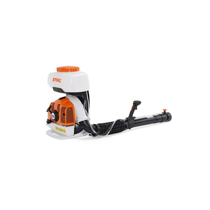 Pulverizator Stihl SR 430, 3.9 CP, 14 litri