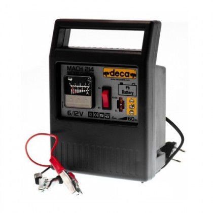 Incarcator baterii Deca MACH 214