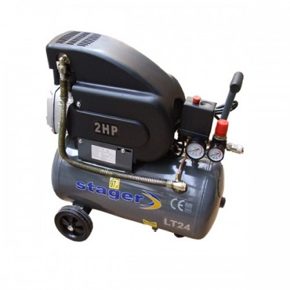 Compresor de aer Stager HM 2024B