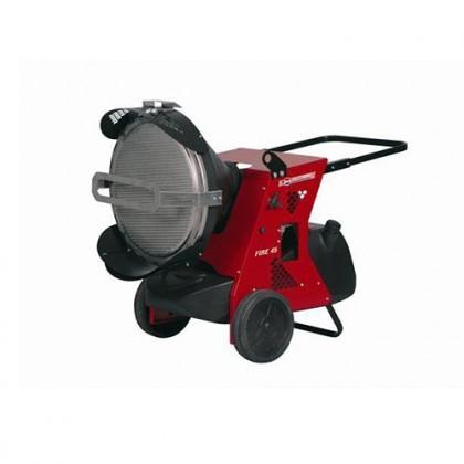 Generator de aer cald cu infrarosii Biemmedue Arcotherm FIRE 45 - 1S
