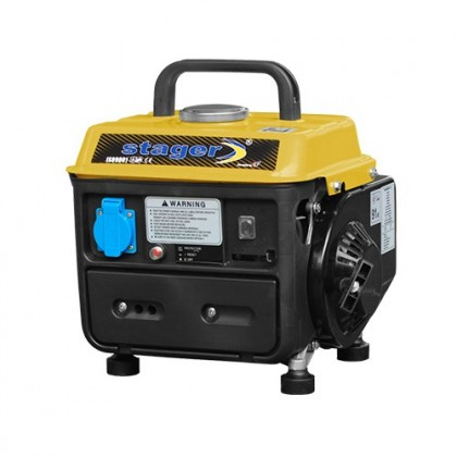 Generator de curent monofazat Stager GG 950 DC