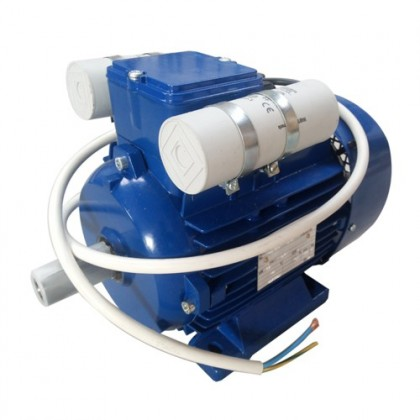 Motor electric monofazat B3 0.18 kW