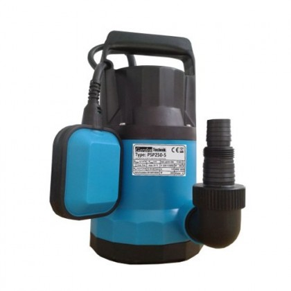 Pompa submersibila apa curata Technik PSP250-5