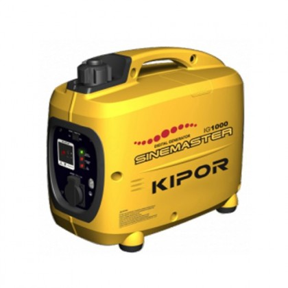 Generator de curent digital Kipor IG 1000