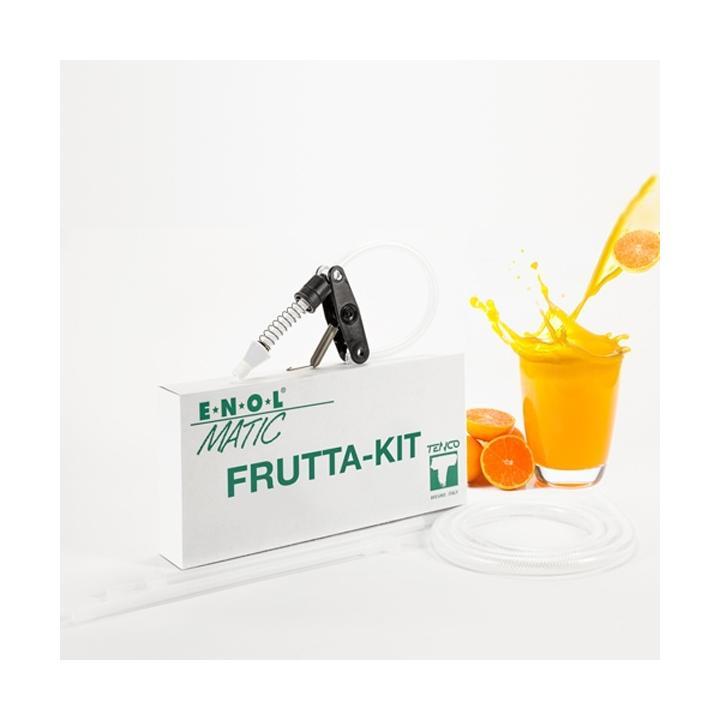 Aparat imbuteliere suc de fructe Frutta-kit pentru Enolmatic
