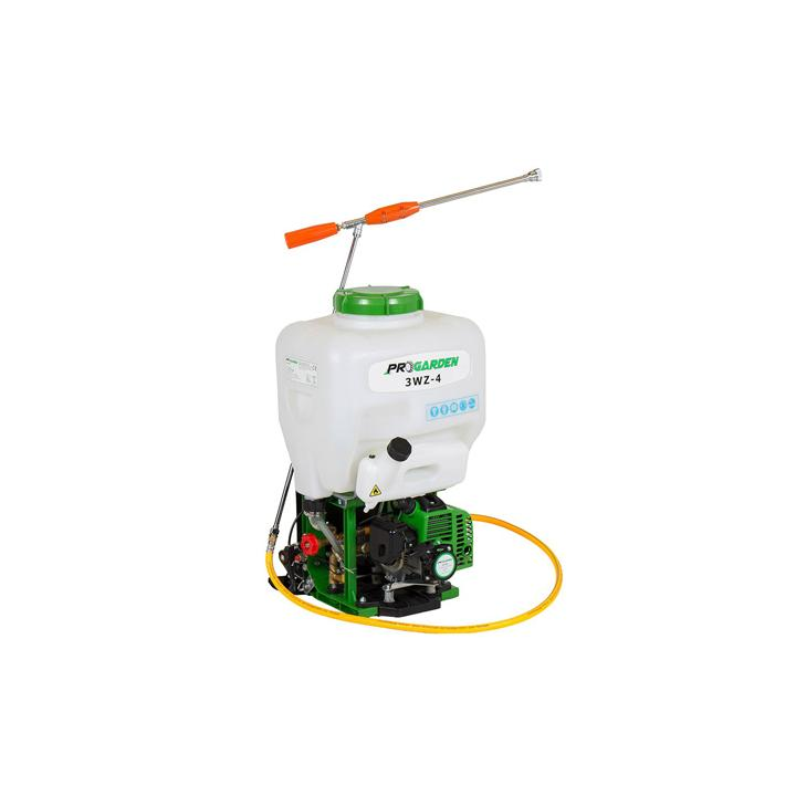 Atomizor ProGarden 3WZ-4, 0.77 kW, 20 litri