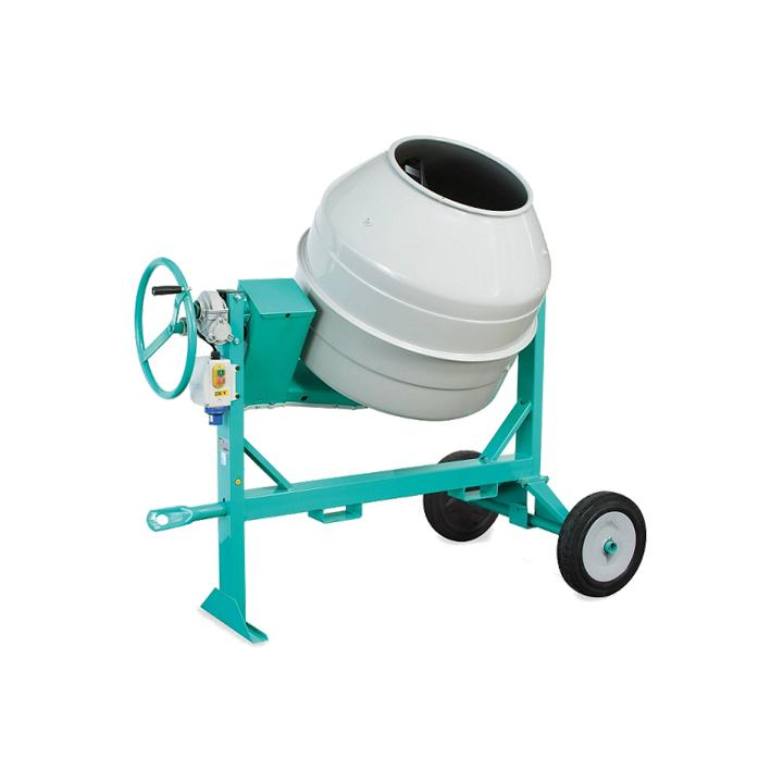 Betoniera Imer Syntesi 250, 230 V, 1000 W, 235 litri