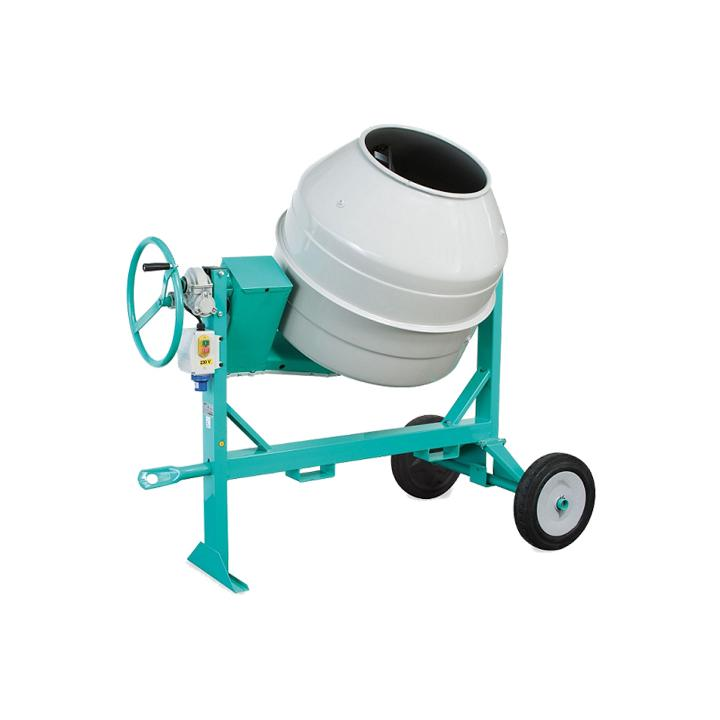Betoniera Imer Syntesi 350, 230 V, 1400 W, 345 litri
