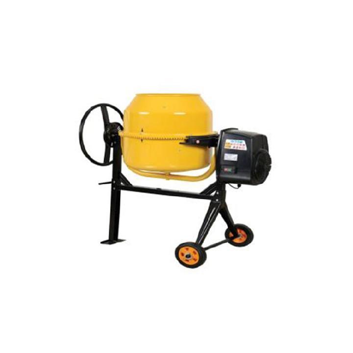 Betoniera Venta BT140, 230 V, 550 W, 140 litri