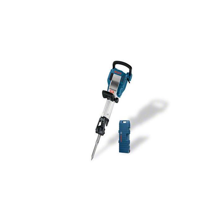 Ciocan demolator Bosch GSH 16-28, 1750 W, 41 J, 17.9 kg