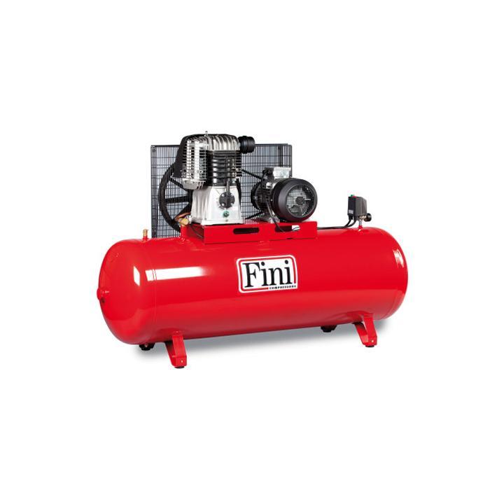Compresor de aer Fini BK120-500F-10