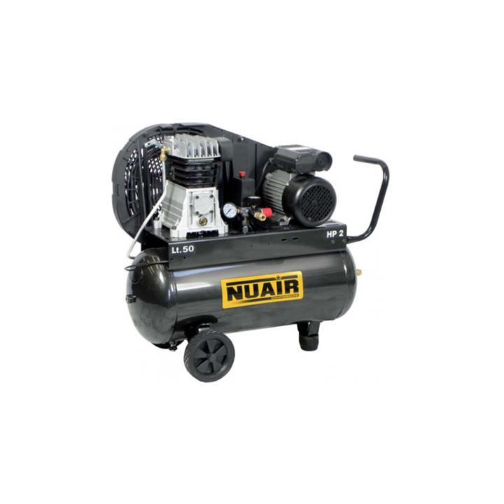Compresor de aer Nuair NUB B2800B/50 CM3
