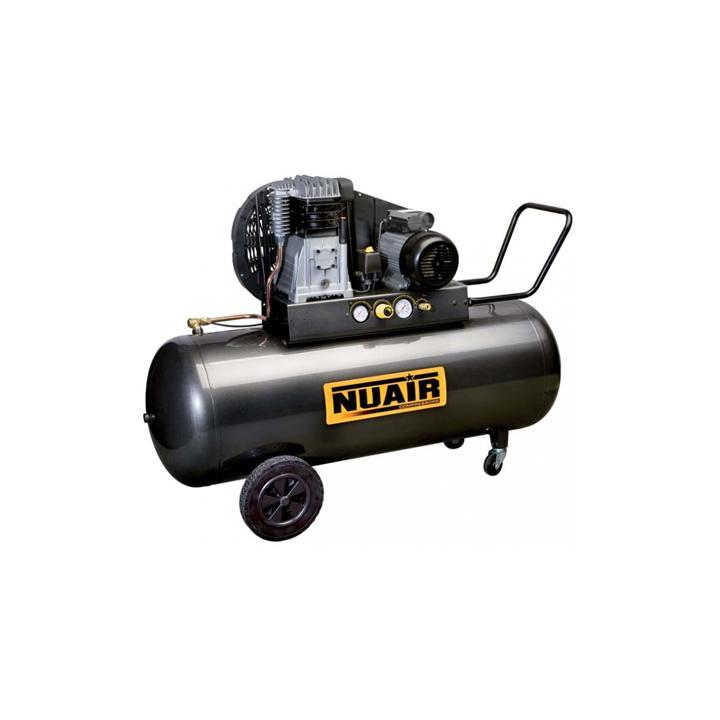 Compresor de aer Nuair NUB B3800B/200 CT4