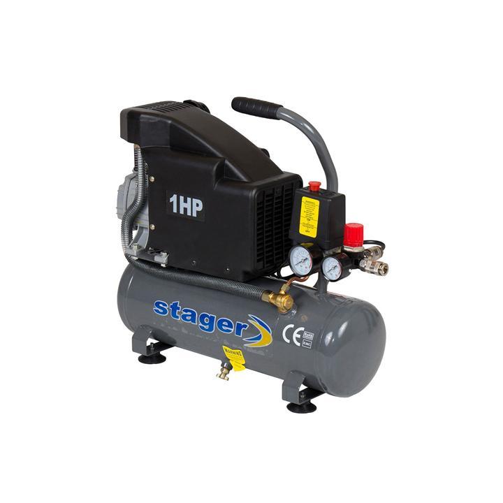 Compresor de aer Stager HM1010K