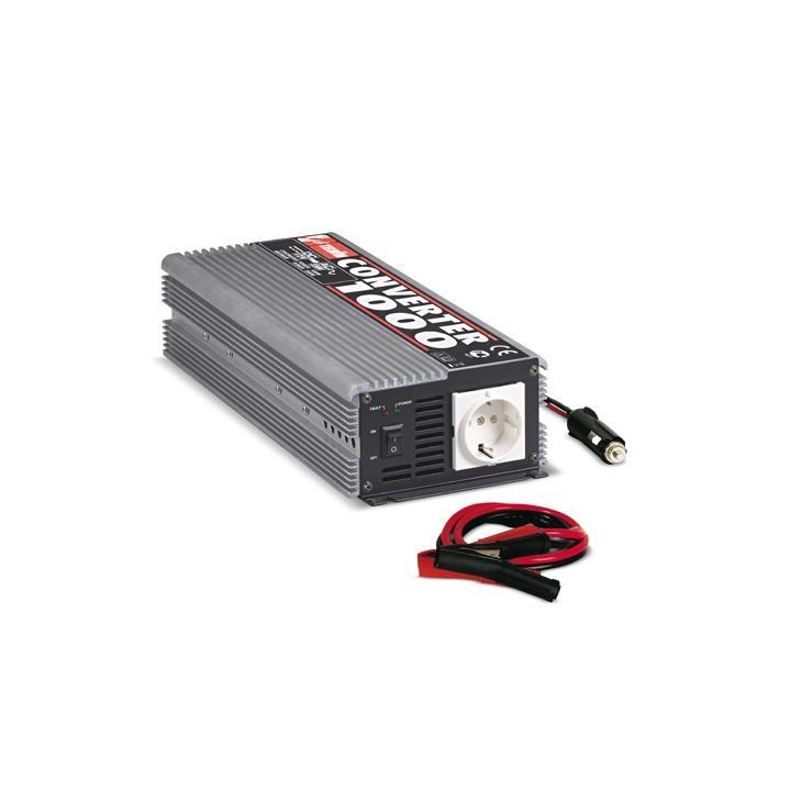 Convertor tensiune 12-230 V Telwin Converter 1000, 1000 W
