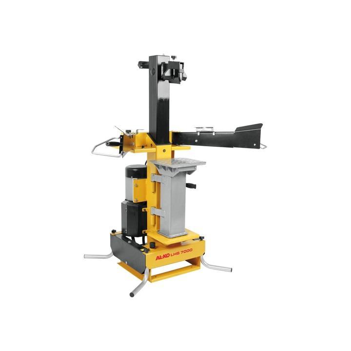 Despicator de lemne AL-KO LHS 7000, 400 V, 3500 W, 7 T