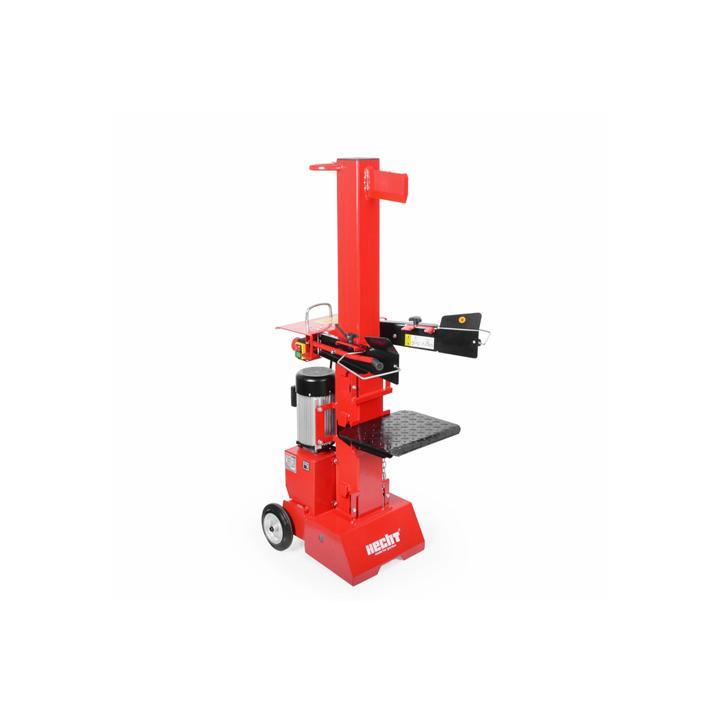 Despicator de lemne Hecht 6100, 400V, 3700W, 10 tone