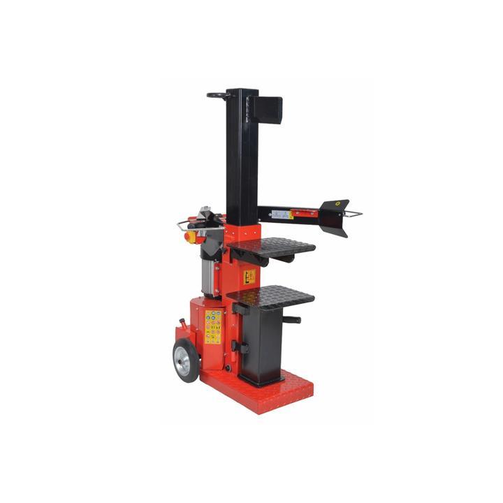 Despicator de lemne Hecht 6414, 400V, 4300W, 14 tone