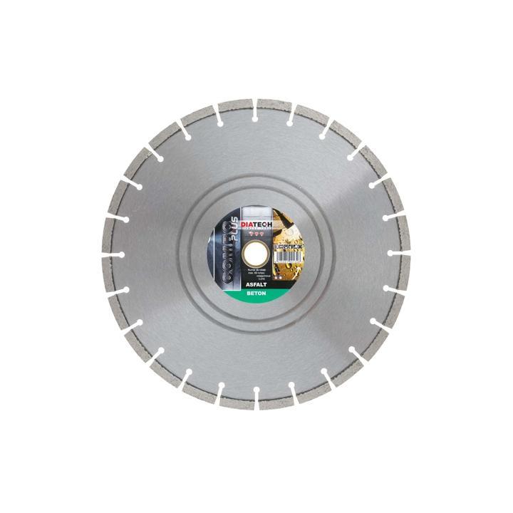 Disc diamantat asfalt/beton Diatech Road Combo Plus