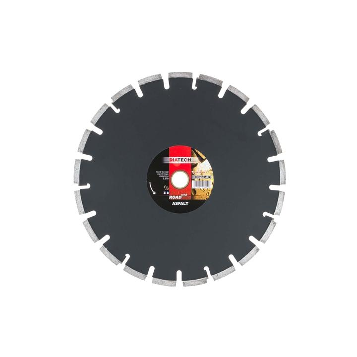 Disc diamantat asfalt Diatech Road Asfalt Star