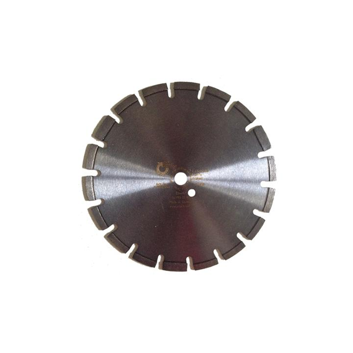 Disc diamantat asfalt Kern FA-PRO 450x25.4 mm