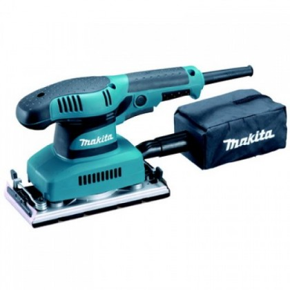 Masina de slefuit alternativ Makita BO3710