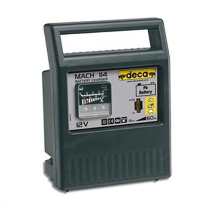 Incarcator baterii Deca MACH 114