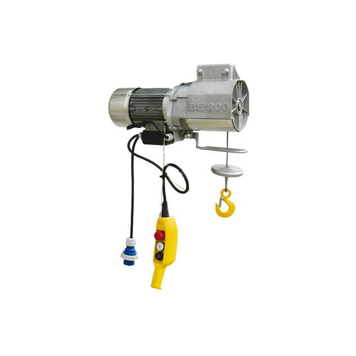 Electropalan Imer BE 200, 230 V, 750 W, 200 kg, Hmax. 25 m