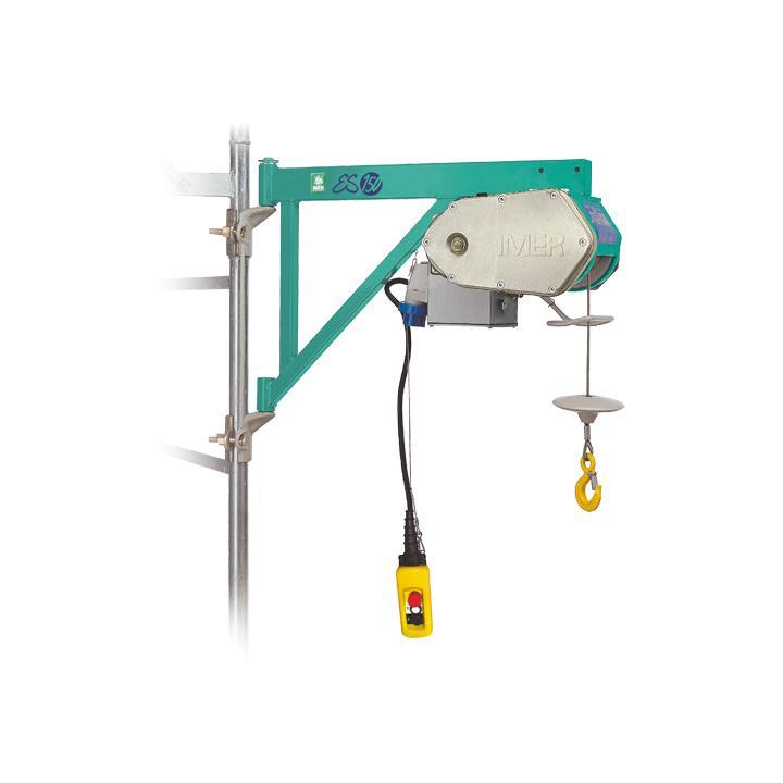 Electropalan Imer ES 150, 230 V, 450 W, 150 kg, Hmax. 25 m