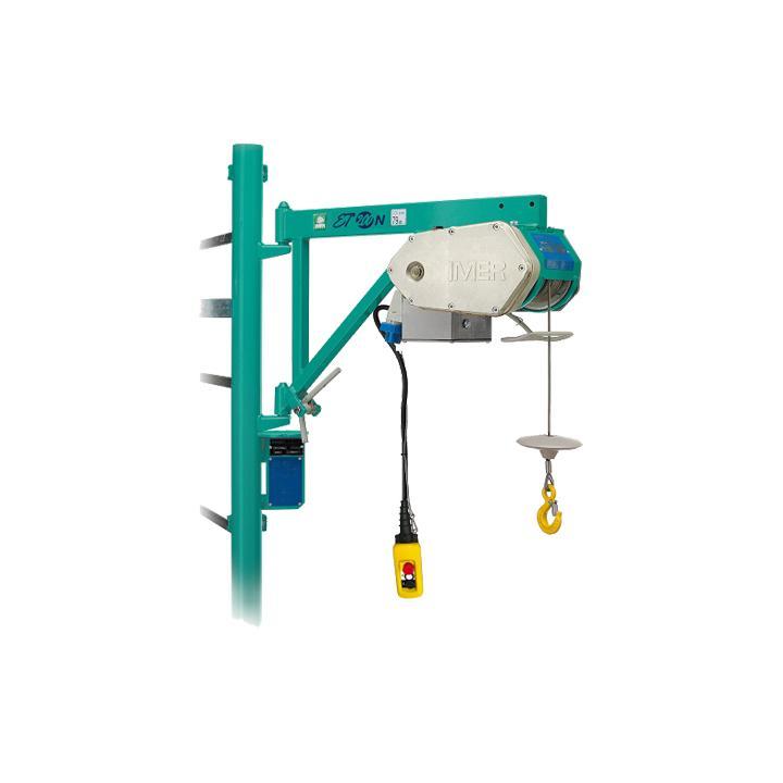Electropalan Imer ET 200 N, 750 W, Hmax 30 m, 200 kg