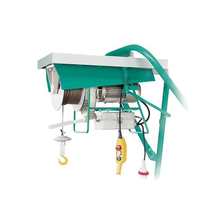 Electropalan Imer G 500, 230 V, 1500 W, 500 kg, Hmax. 42 m