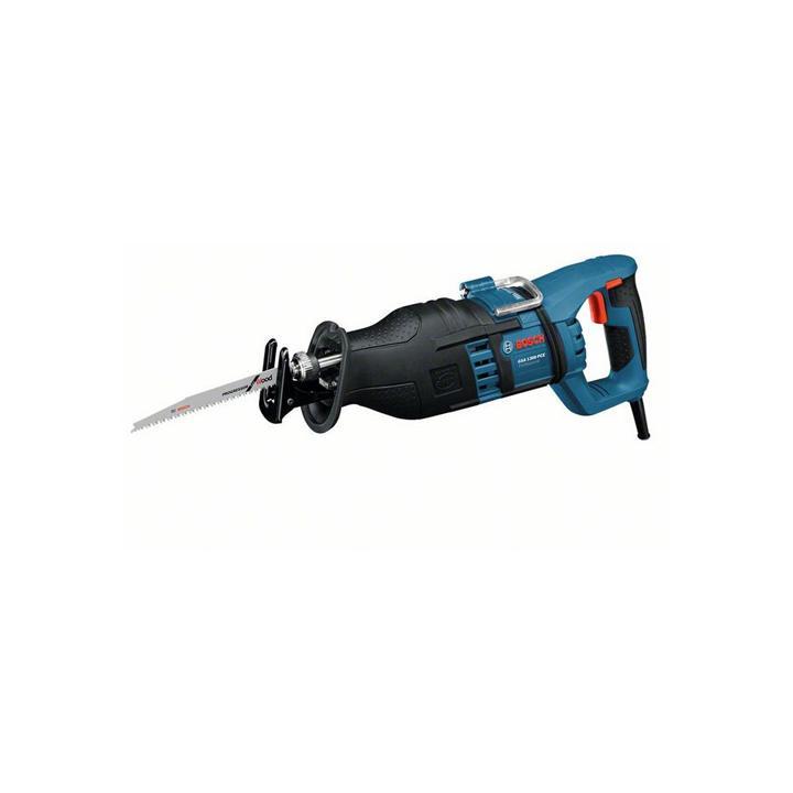 Fierastrau sabie Bosch GSA 1300 PCE, 1300 W, 230 mm