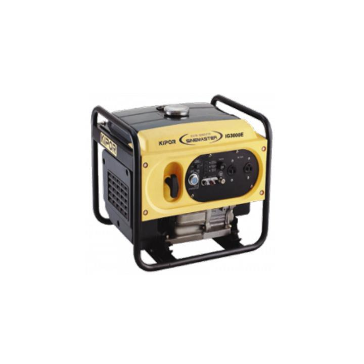 Generator de curent digital Kipor IG 3000E
