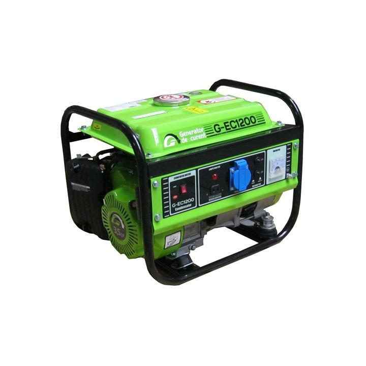 Generator de curent monofazat Green Field G-EC1200