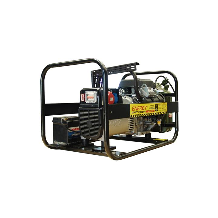 Generator de curent trifazat Energy 13500 TE