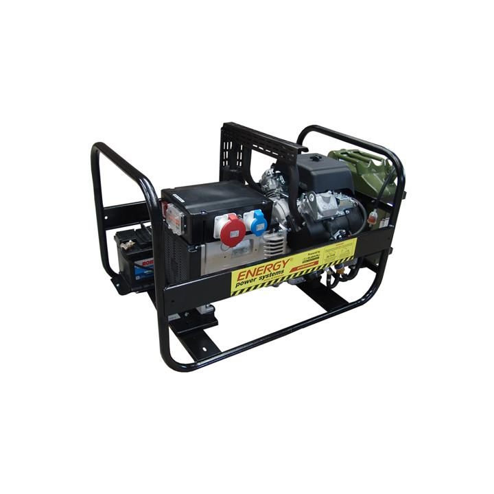 Generator de curent trifazat Energy 16000 TE