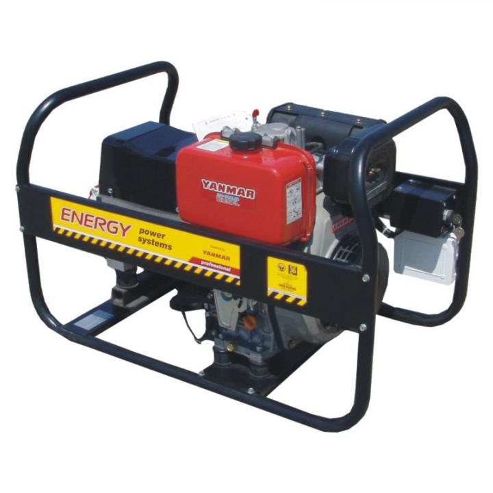 Generator de sudura Energy 220 WTDE