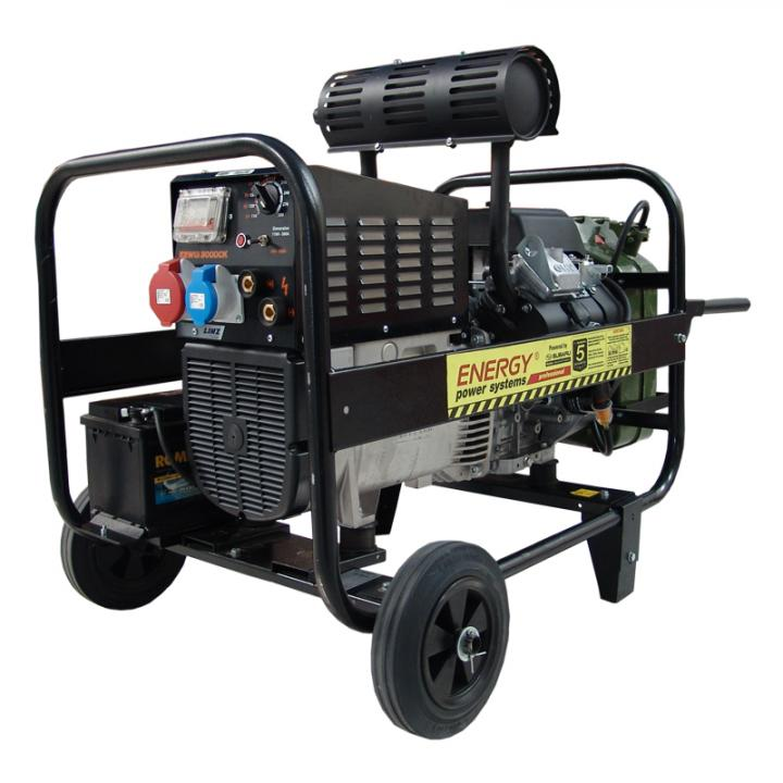 Generator de sudura Energy 300 WTE