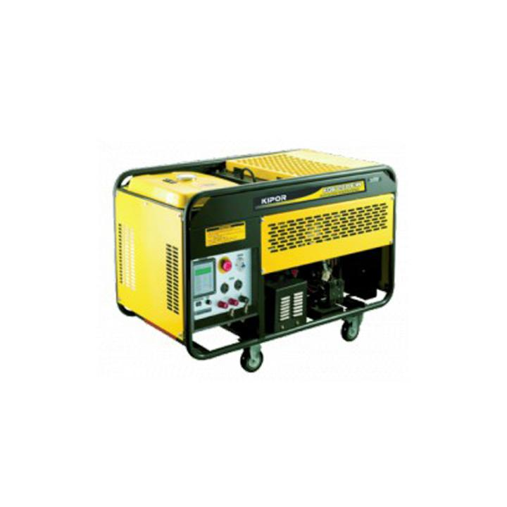Generator de sudura Kipor KGE 280 EW