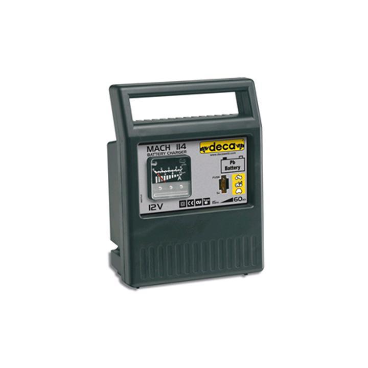 Incarcator baterii Deca MACH 114, 12 V, 15-60 Ah