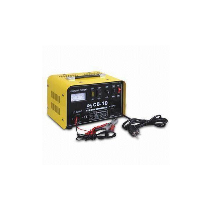Incarcator baterii Tehnoweld CB-10, 12/24 V, 12-100 Ah