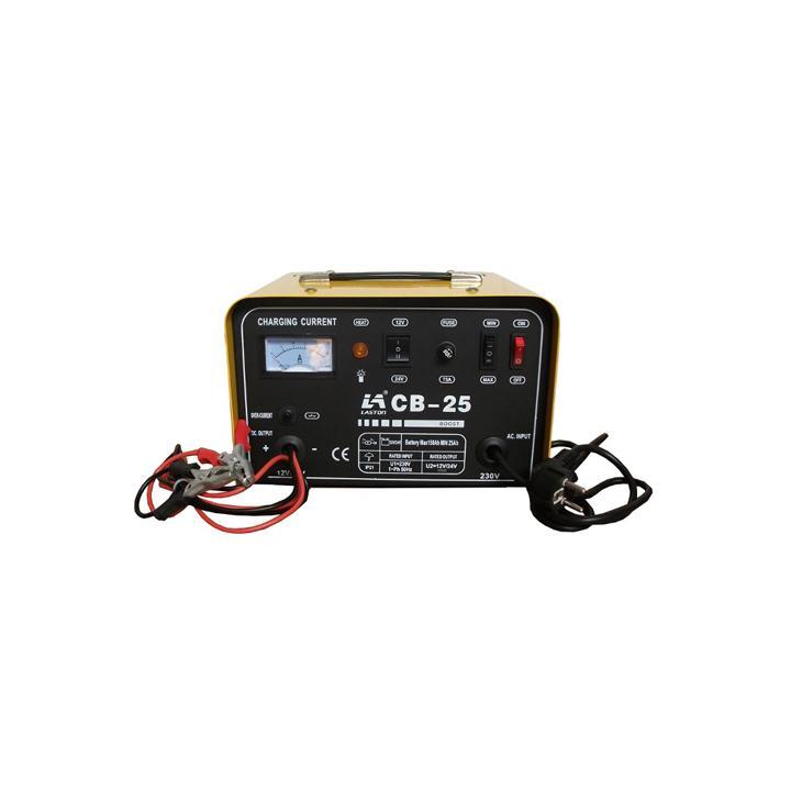 Incarcator baterii Tehnoweld CB-25, 12/24 V, 25-150 Ah