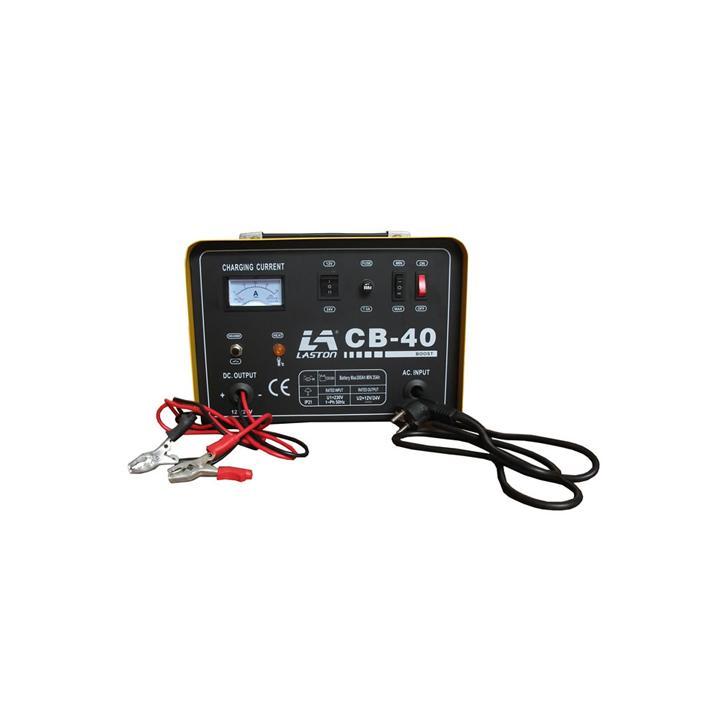 Incarcator baterii Tehnoweld CB-40, 12/24 V, 35-300 Ah