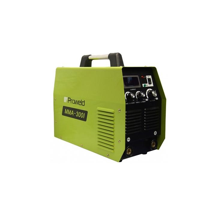 Invertor de sudura ProWeld MMA-300I, 400 V, 20-300 A