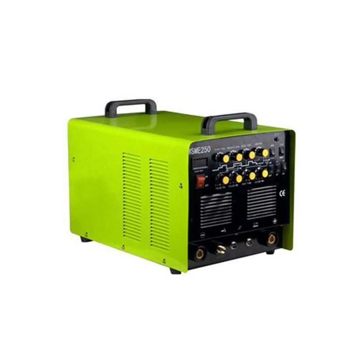 Invertor sudura TIG (AC/DC) ProWeld WSME-250