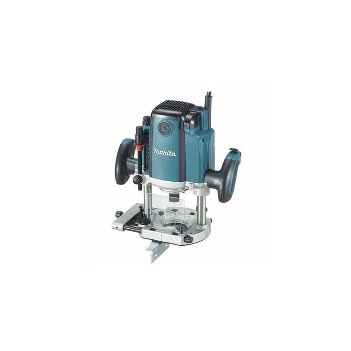 Masina de frezat Makita RP1801FX, 1650 W, 12 mm